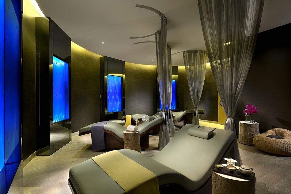 So Spa with L'Occitane, Sofitel Macau