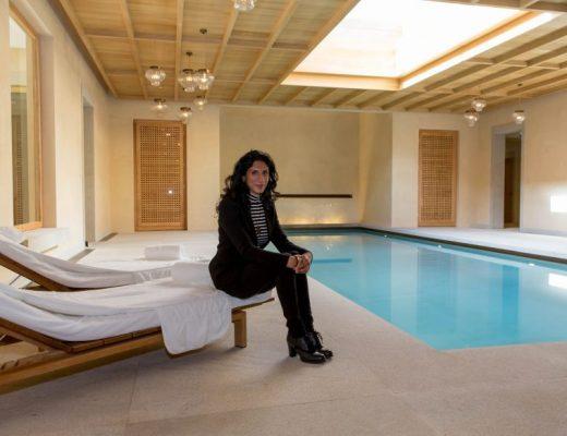 Sonal Uberoi, Founding Director, Spa Balance